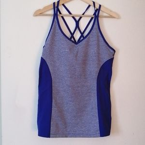 Tuff athletic top size large